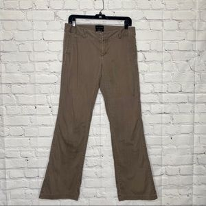 The Limited sexy drew fit bootcut pant